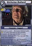 Nicholas Ballard (Outcast Scholar)