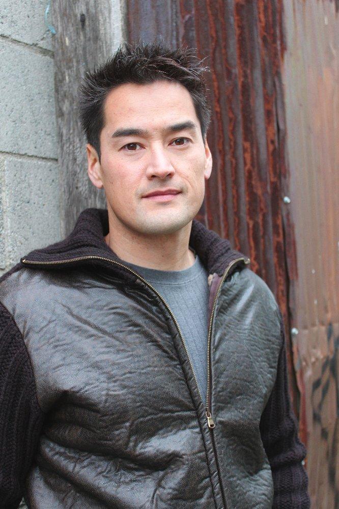 Chris Ang
