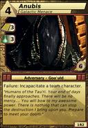 Anubis (Galactic Menace)