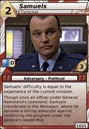 Samuels (Turncoat)
