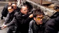 Atlantis SF Team Member (Coup D'etat)