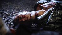 Dead Lucian Alliance Soldier TheHunt
