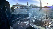 Planeta Asgardu