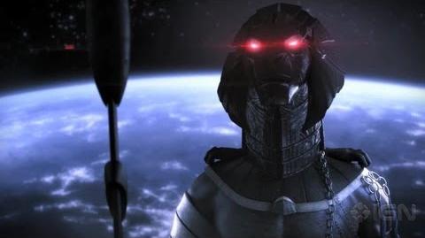 STARGATE SG-1 UNLEASHED TEASER
