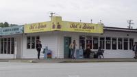 Sal's Diner visitor