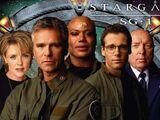 Зоряна брама: SG-1