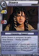 Skaara (Hero of Abydos)