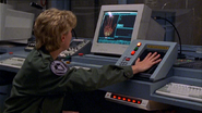 Palm scanner 1