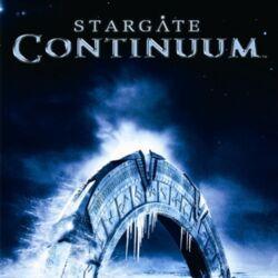 Зоряні брами: Континуум