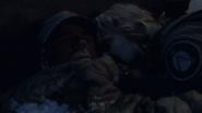 Carter e O'Neill in Antartide