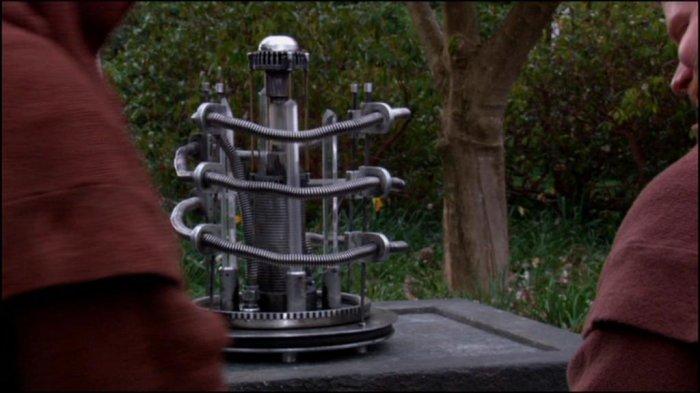 Power coil