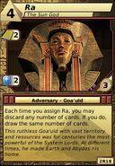 Ra (The Sun God)