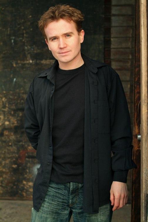 Kristian Ayre