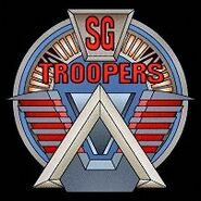 Stargate Troopers preview