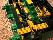 Stargate (Lego model by Kelly McKiernan) screenshot1
