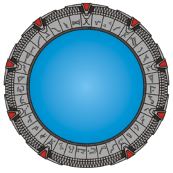 WikiProject Stargate at Wikipedia preview.png
