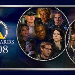 Stargate Fan Awards