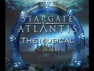 Stargate Atlantis - The Musical preview