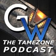 The TameZone preview