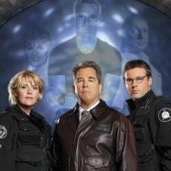 Stargate SG-1 Charaktere