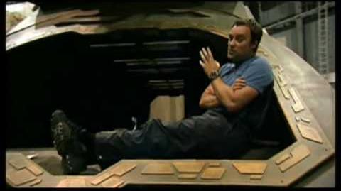 Stargate Atlantis Cast - Wake Me Up