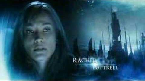 Stargate Atlantis Season 4 Intro.