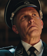 Wilhelm Brücke Stargate Origins Portrait 2