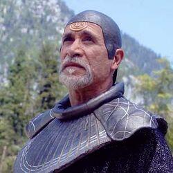 SG-1 Nebencharaktere