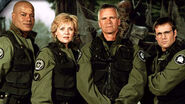 Stargate Charaktere