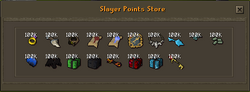 Slayer Points Store.png