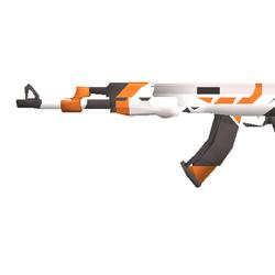 AK-47 Assimov