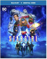 Stargirl Season 1-Blu-ray Cover