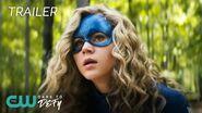 DC's Stargirl Strength & Heroism Season Trailer The CW