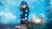 DC's Stargirl So Cool Season Trailer The CW