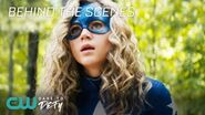DC's Stargirl Behind The Scenes With The Cast The CW