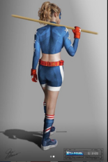 S1 Stargirl Suit Concept2