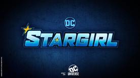 Stargirl logo reveal