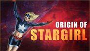 Origin of Stargirl