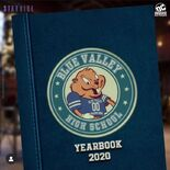 Blue Valley Yearbook 2020 Part I