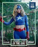 International Day of the Girl Stargirl Poster