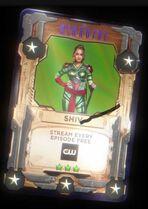 Shiv Stargirl Trading Card