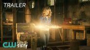 DC's Stargirl Torch Season Trailer The CW