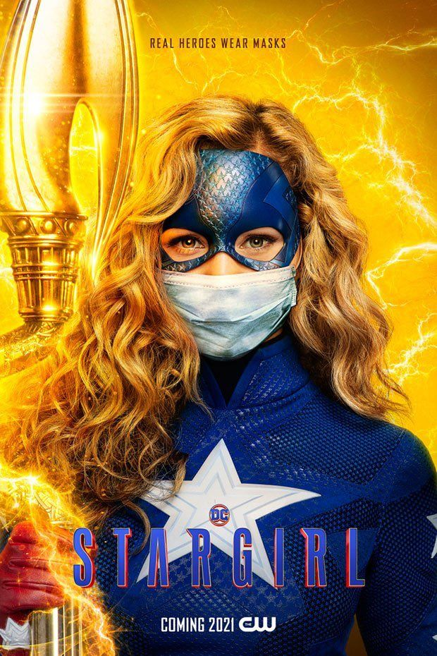 DC's Stargirl Season 2 WEB-DL Batch