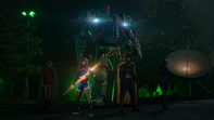 New Justice Society of America