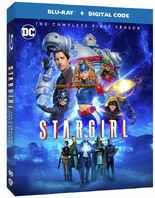 Stargirl Season 1-Blu-ray Cover2
