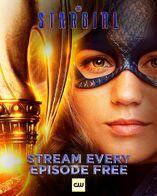 STG S1 Stream Free Poster