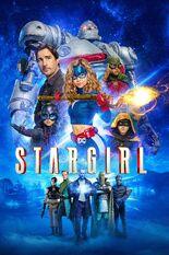 Stargirl Poster-Logoless