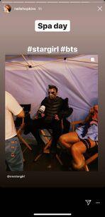 Cameron Gellman IG Takeover 64