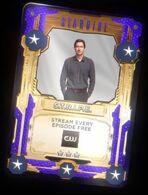 STRIPE Stargirl Trading Card