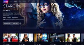 Stargirl available on Binge in Australia